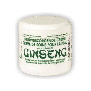 Jia Wei Huidverzorgende crème met ginseng