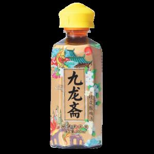 Jiu Long Zhai Osmanthus sour plum drink (九龙斋 桂花酸梅汤)