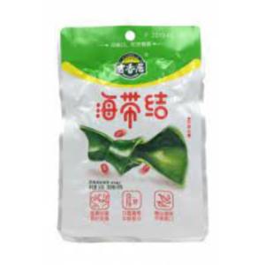 Ji Xiang Ju  Spicy seaweed knot
