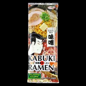 Kabuki  Kabuki ramen tonkotsu miso flavour ( 味增拉面)