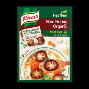 Knorr Organic mushroom seasoning