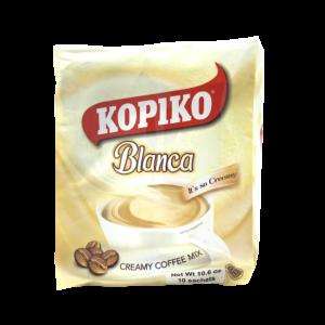 Kopiko Romige koffie mix