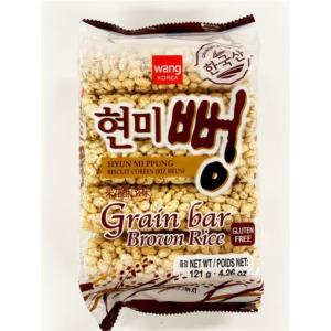 Wang Korea Wang korean rice crackers