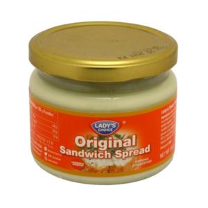 Lady's Choice Original sandwich spread (280g)