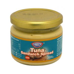 Lady's Choice Tuna sandwich spread