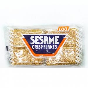 LBB Sesame crisp flakes