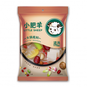 Little Sheep Hot pot soep basis - heet