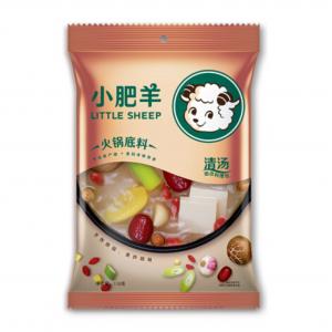 Little Sheep Hot pot soep basis heet (小肥羊 火锅底料 辣汤)