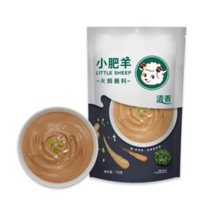 Little Sheep Hotpot dipsaus originele smaak (小肥羊 火锅蘸料 清香)