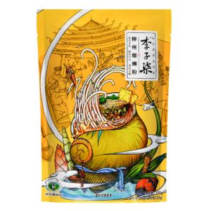 Liziqi Authentic Liuzhou snail noodle (李子柒 螺蛳粉)
