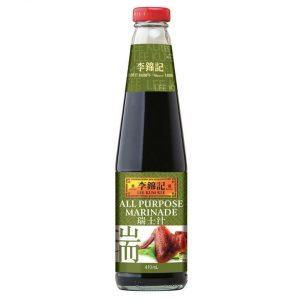 Lee Kum Kee All purpose marinade (李錦記瑞士汁)