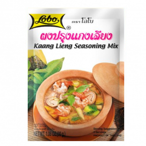 Lobo Kruidenmix voor kaen lien soep (garnalen-en groentesoep)
