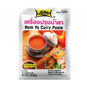 Lobo Nam ya currypasta
