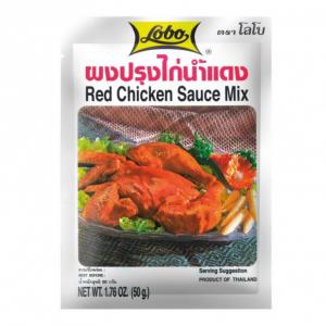 Lobo Jusmix voor rode kip