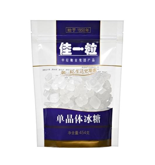 Suikerbrokken (佳一粒 牌水晶冰糖)