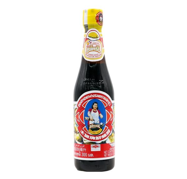 Maekrua Oyster sauce