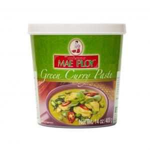 Mae Ploy Groene currypasta