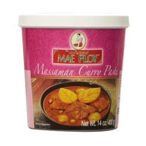 Mae Ploy Massaman currypasta