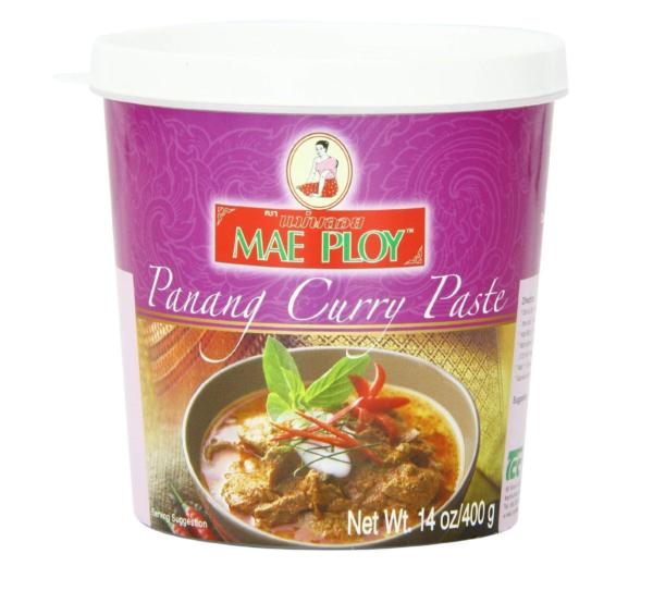 Mae Ploy Panang currypasta