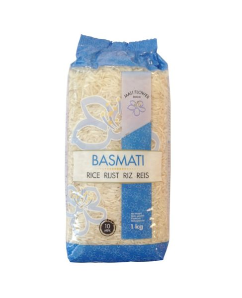 Mali Flower Basmati rijst