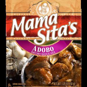 Mama Sita's Adobo sausmix