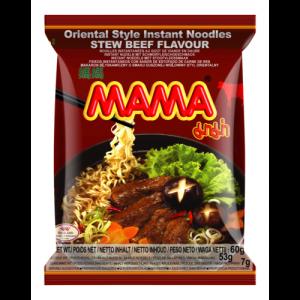 Mama Noedels stoofvlees smaak