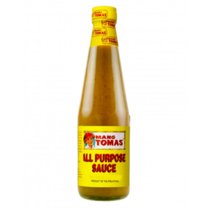 Mang Tomas All purpose sauce