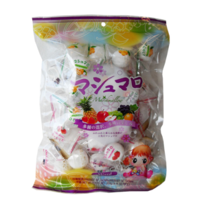 Walong Marshmallow mix