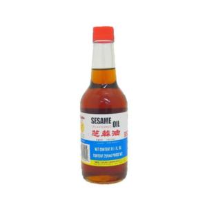 Mee chun Sesam olie 250ml (美珍 芝麻油)
