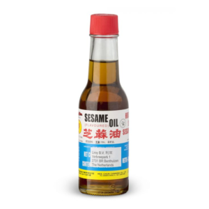 Mee Chun Sesam olie 125ml (美珍 芝麻油 )