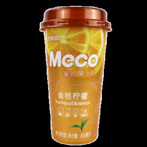 Meco Kumquat citroenthee