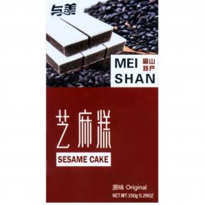 Mei Shan Sesam cake