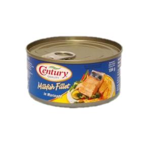 Century Melkvis filet in marinade