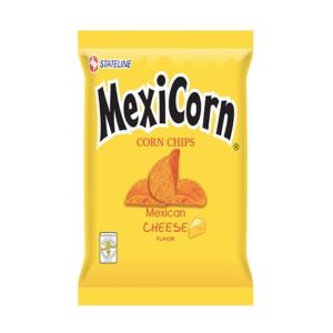 Mexi Corn Mexicaanse maïs chips met kaas smaak