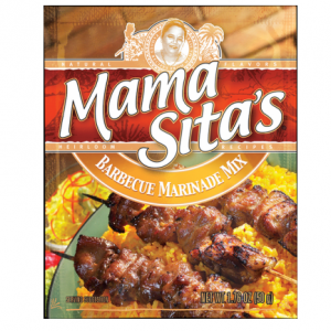 Mama Sita's Barbecue marinademix