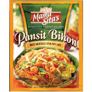 Mama Sita's Smaakverfijner voor rijstvermicelli roerbakgerecht