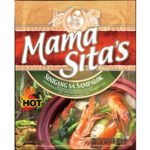 Mama Sita's Smaakverfijner voor sinigang tamarindesoep-pikant