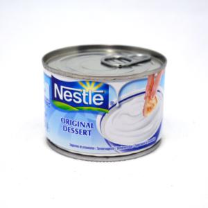 Nestle  Melkbereiding 23% vet