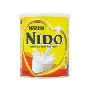 Nestle Instant volle melkpoeder