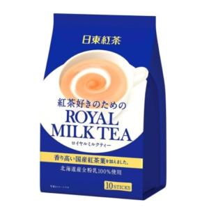 Nitto Royal milk tea