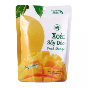 Nong Lam Food Dried mango snack