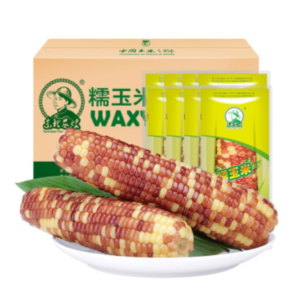 Northeast Peasant Madame Waxy corn (东北农嫂 糯玉米)