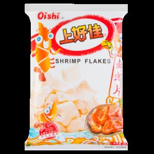 Oishi Shrimp flakes