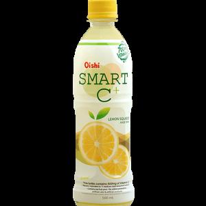 Oishi Smart C citroensap