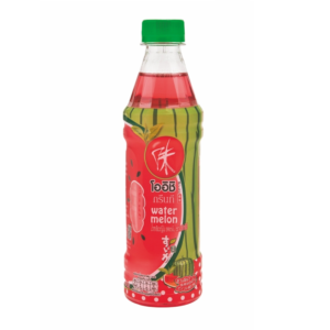 Oishi  Green tea watermelon