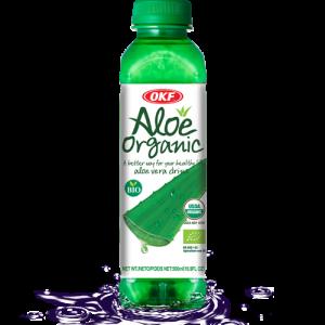 OKF Organisch aloe vera drank
