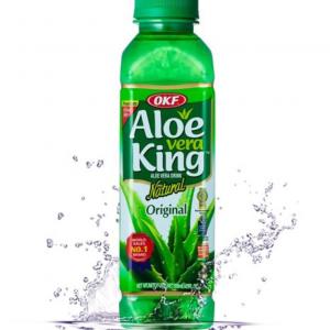 OKF Aloe vera drank