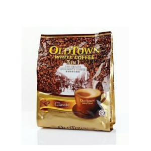 Old town Witte koffie
