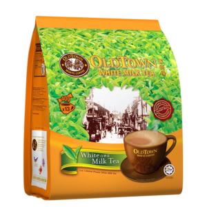 Old Town  White milk tea