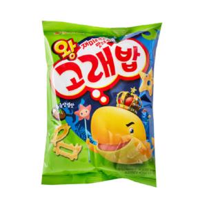 Orion Koreaanse crackers